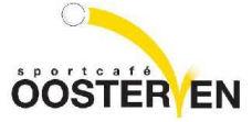 Logo Sportcafé De Oosterven
