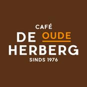 Logo Café De Oude Herberg