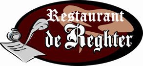 Logo Restaurant De Reghter