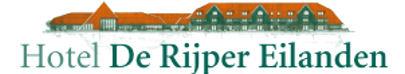 Logo Hotel De Rijper Eilanden