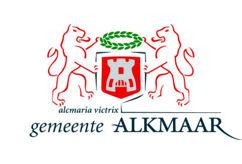 Logo Gemeente Alkmaar