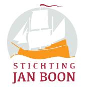 Logo Stichting Jan Boon