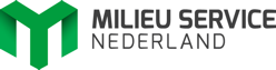 Logo Milieu Service Nederland