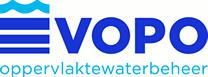 Logo VOPO Oppervlaktewaterbeheer