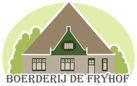 Logo B&B Boerderij De Fryhof