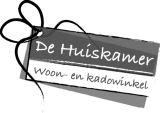Logo De Huiskamer Woon- en Kadowinkel