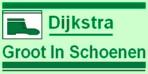 Logo Dijkstra Groot in Schoenen