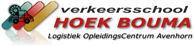 Logo Hoek Bouma Verkeersschool
