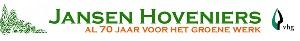 Logo Jansen Hoveniers