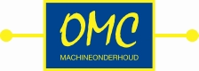 Logo OMC Machineonderhoud b.v.