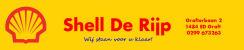 Logo Shell De Rijp