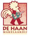 Logo De Haan Makelaardij