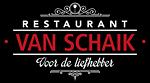 Logo Restaurant Van Schaik
