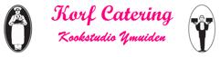 Logo Korf Catering