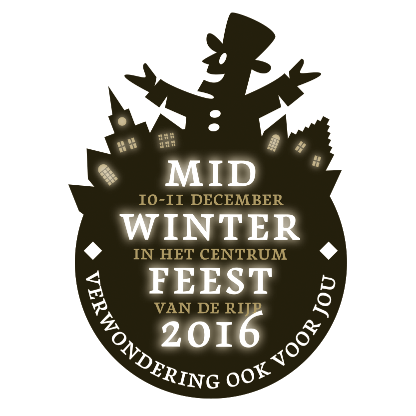 Logo Midwinterfeest 2016