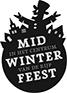 Midwinterfeest Graft-De Rijp Logo