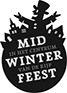 Midwinterfeest Graft-De Rijp Logo